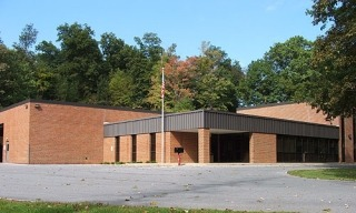 White Township Building